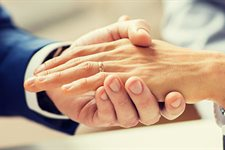 civil partnerships iStock-531461134