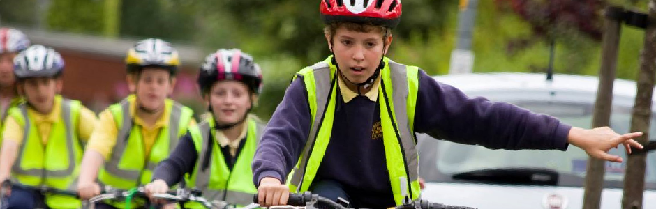 Primary Children Bikeability