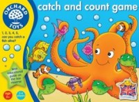 catch and count  games