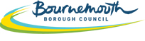 An image of Bournemouth Borough Council Logo